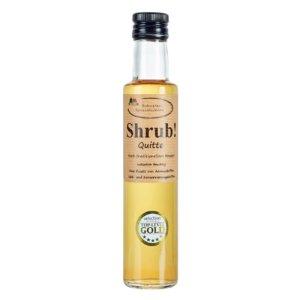 Shrub! Quitte 250 ml