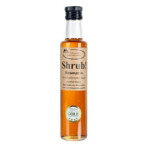 Shrub! Rosmarin 250ml